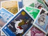 ★STEP1★世界の古切手シリーズ 男性 10枚セット