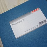 ★限定セール★Gesch?ftsbuch ドイツ 会計帳簿