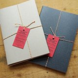 ★STEP1★yamakami letters PLAIN THREE NOTEBOOKS プレーンなA5ノート3冊セット