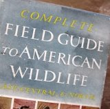 ★STEP2★洋古書 FIELD GUIDE TO AMERICAN WILD LIFE  ニューヨーク