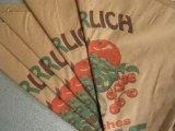 ★STEP1★ドイツのフルーツの三角袋 5枚入