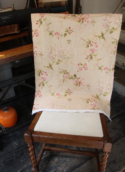 ヨーロッパのリネン イギリスUK Fabric Edinburgh Weavers エジンバラ・リネン【Trinvlnwsi】ブライダル雑貨 活版雑貨 封蝋雑貨
