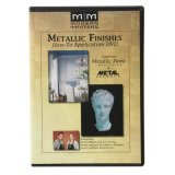 【DVD】 metallicfinish DVD