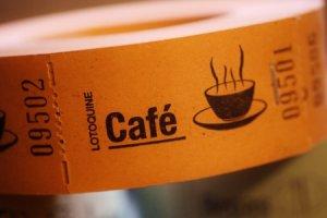 画像5: ★STEP1★フランスのチケット/  cafe・Boisson・Bi?re・Repas 10枚入り