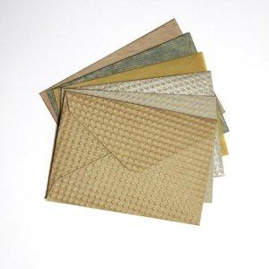 画像1: ★STEP1★THE LETTERS梱包資材封筒 グリーティングカード入れ