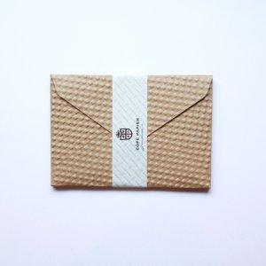 画像3: ★STEP1★THE LETTERS梱包資材封筒 グリーティングカード入れ