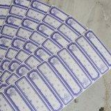 ★STEP1★ロー引き紙(蝋引き紙)用シール 水玉