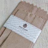 ★STEP1★インドのざらざらサモサ袋とポチ袋セット