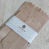 ★STEP1★インドのつるつるサモサ袋とポチ袋セット