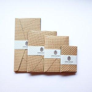画像5: ★STEP1★THE LETTERS梱包資材封筒 名刺入れ
