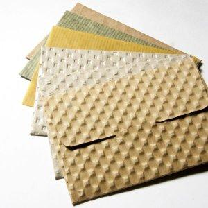 画像3: ★STEP1★THE LETTERS梱包資材封筒 名刺入れ