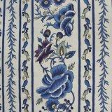 THE LETTERS ヨーロッパのリネン オランダ Chintz fabric【Oberkampf】 140×50cm