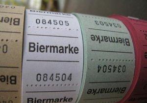 画像1: ★STEP1★ドイツのビール券 10枚入り