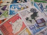 ★STEP1★世界の古切手シリーズ 地図 海図 10枚セット